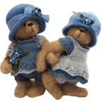 Teddies Anne Paelman