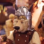 Middleages bear