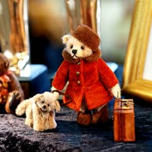 Cooni-Bears - Mini-Teddies