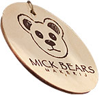 Mick Bears Makerij