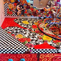 Haus garten alles f r ihr haus - Mosaik im garten gestaltung ...