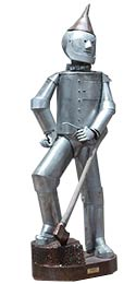 The Wizard of Oz - Tin Man